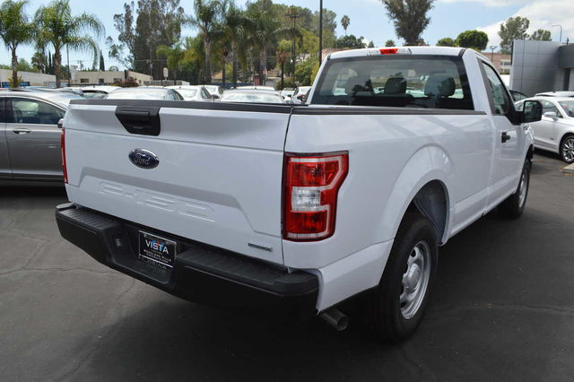 2018 F-150 Regular Cab, Pickup #180023 - photo 2