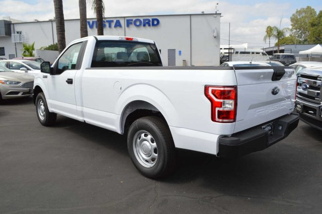 2018 F-150 Regular Cab 4x2,  Pickup #180023 - photo 10