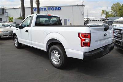 2018 F-150 Regular Cab, Pickup #180023 - photo 10