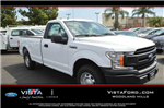 2018 F-150 Regular Cab, Pickup #180023 - photo 1