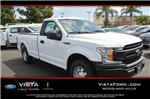 2018 F-150 Regular Cab 4x2,  Pickup #180023 - photo 1