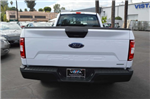 2018 F-150 Regular Cab 4x2,  Pickup #180023 - photo 11