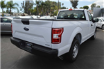 2018 F-150 Regular Cab 4x2,  Pickup #180023 - photo 2