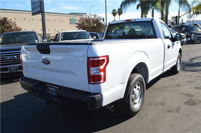 2018 F-150 Regular Cab Pickup #180091 - photo 2