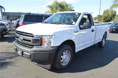 2018 F-150 Regular Cab Pickup #180091 - photo 4