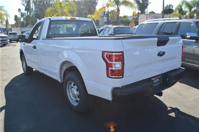 2018 F-150 Regular Cab Pickup #180091 - photo 10