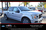 2018 F-150 Crew Cab Pickup #180096 - photo 1