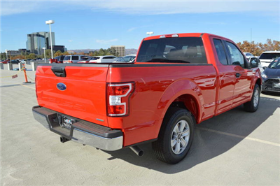 2018 F-150 Super Cab, Pickup #180100 - photo 2