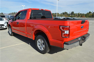 2018 F-150 Super Cab, Pickup #180100 - photo 10