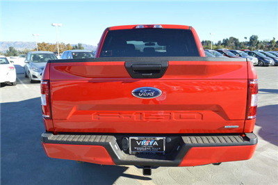2018 F-150 Crew Cab Pickup #180106 - photo 11