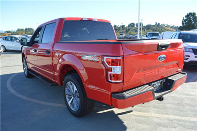 2018 F-150 Crew Cab Pickup #180106 - photo 10