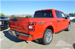 2018 F-150 Crew Cab Pickup #180106 - photo 2