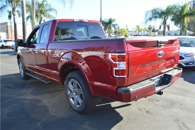 2018 F-150 Super Cab, Pickup #180128 - photo 12