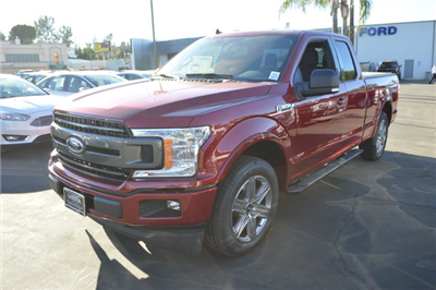 2018 F-150 Super Cab, Pickup #180128 - photo 4