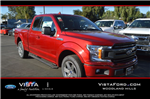 2018 F-150 Super Cab, Pickup #180128 - photo 1