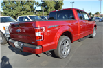 2018 F-150 Super Cab, Pickup #180128 - photo 2