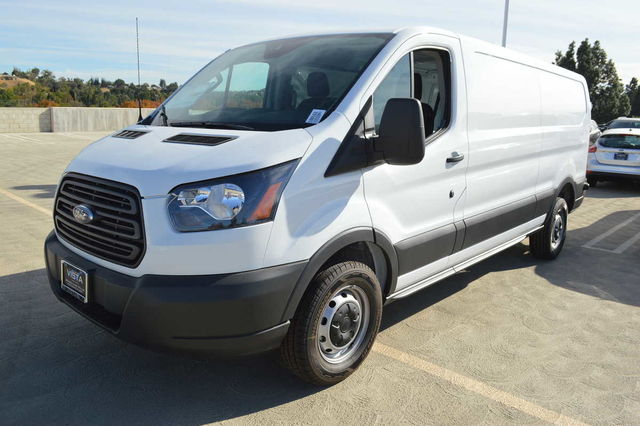 2018 Transit 350 Low Roof Cargo Van #180163 - photo 4