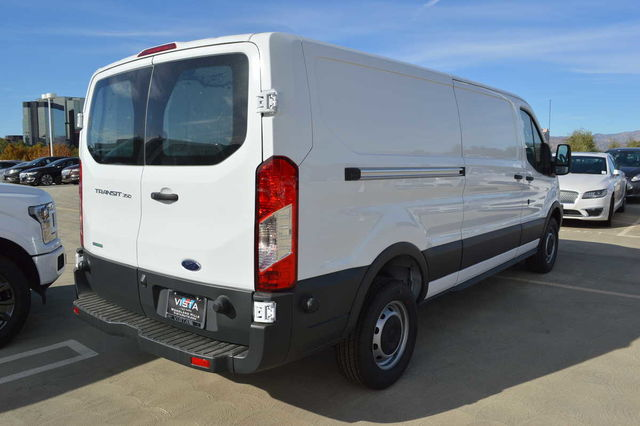 2018 Transit 350 Low Roof Cargo Van #180163 - photo 2