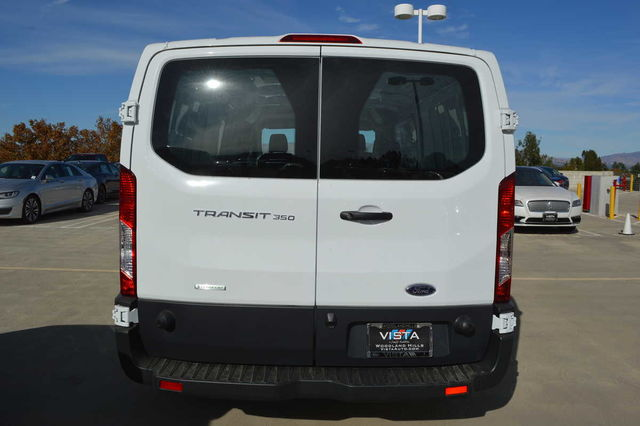 2018 Transit 350 Low Roof Cargo Van #180163 - photo 8