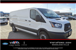 2018 Transit 350 Low Roof Cargo Van #180163 - photo 1