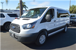 2018 Transit 150, Passenger Wagon #180171 - photo 4