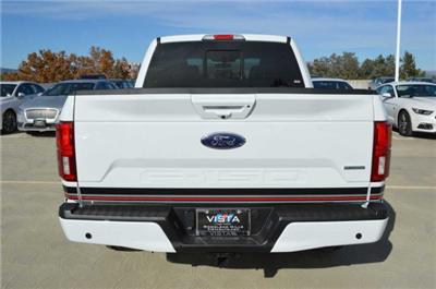 2018 F-150 SuperCrew Cab 4x2,  Pickup #180198 - photo 14