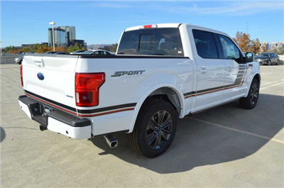 2018 F-150 SuperCrew Cab 4x2,  Pickup #180198 - photo 2