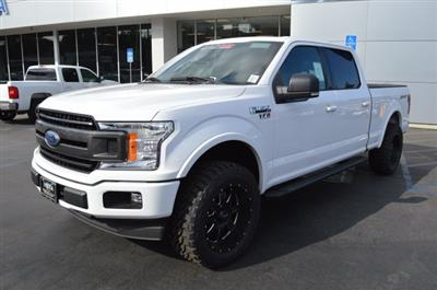 2018 F-150 SuperCrew Cab 4x2,  Pickup #180231 - photo 4