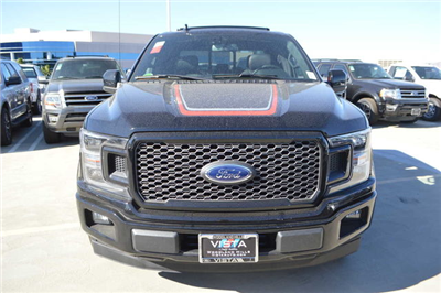 2018 F-150 SuperCrew Cab, Pickup #180240 - photo 3