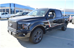 2018 F-150 SuperCrew Cab, Pickup #180240 - photo 4