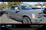2018 F-150 SuperCrew Cab, Pickup #180309 - photo 1