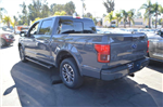 2018 F-150 SuperCrew Cab, Pickup #180309 - photo 2