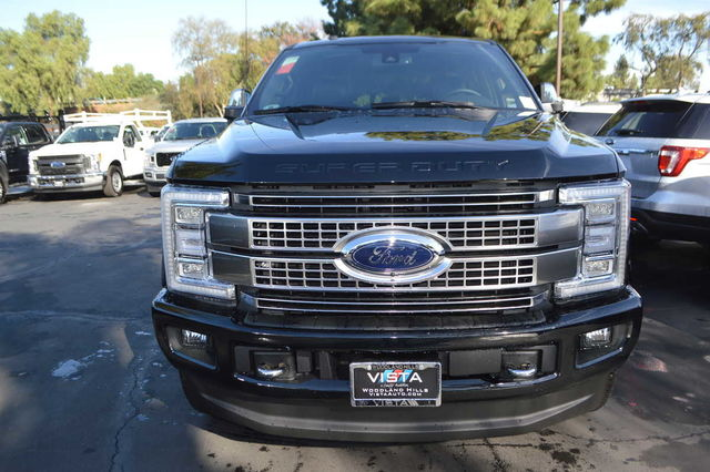2018 F-350 Crew Cab 4x4, Pickup #180321 - photo 3
