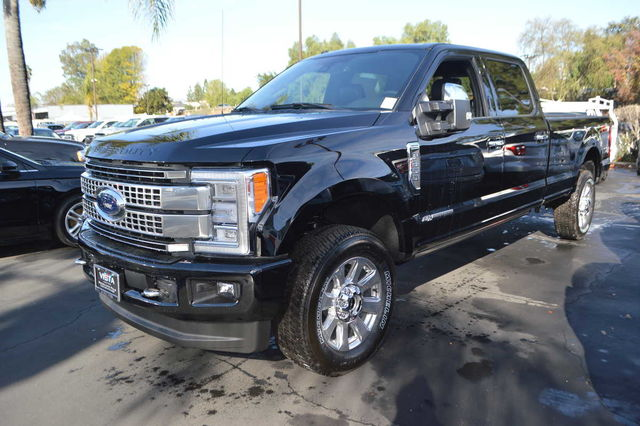 2018 F-350 Crew Cab 4x4, Pickup #180321 - photo 4