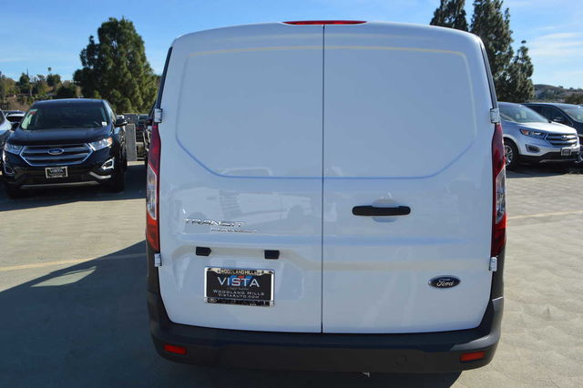 2018 Transit Connect Cargo Van #180333 - photo 14
