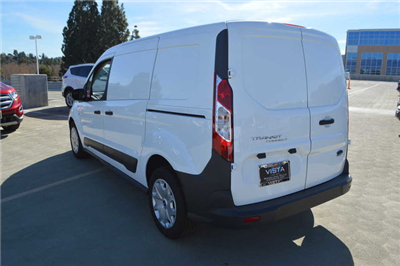 2018 Transit Connect Cargo Van #180333 - photo 13