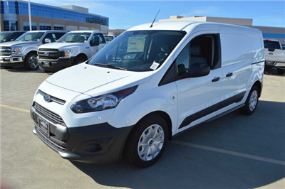 2018 Transit Connect Cargo Van #180333 - photo 4