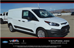 2018 Transit Connect Cargo Van #180333 - photo 1