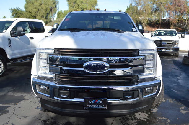 2018 F-450 Crew Cab DRW 4x4, Pickup #180352 - photo 3