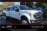 2018 F-450 Crew Cab DRW 4x4, Pickup #180352 - photo 1