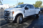 2018 F-450 Crew Cab DRW 4x4, Pickup #180352 - photo 4