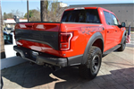 2018 F-150 SuperCrew Cab 4x4,  Pickup #180459 - photo 2