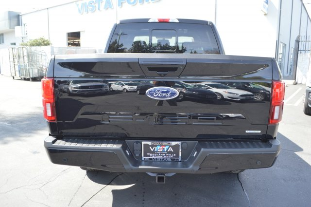 2018 F-150 SuperCrew Cab 4x4,  Pickup #180664 - photo 12