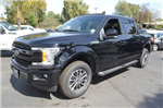 2018 F-150 SuperCrew Cab 4x4,  Pickup #180664 - photo 4