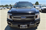 2018 F-150 SuperCrew Cab 4x4,  Pickup #180950 - photo 3