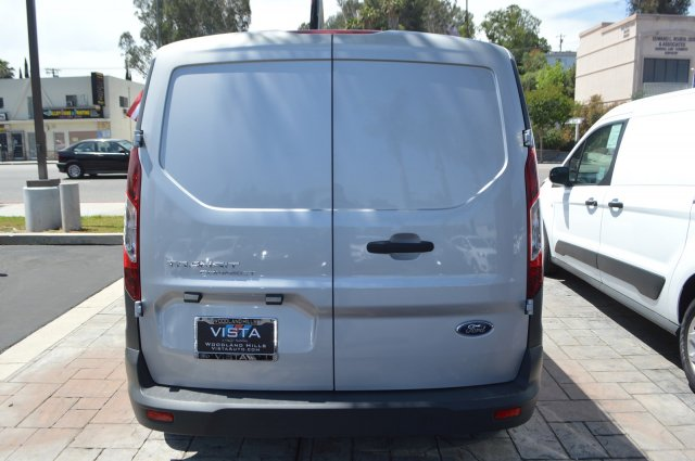 2018 Transit Connect 4x2,  Empty Cargo Van #181021 - photo 8