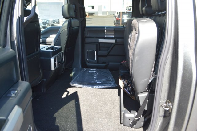 2018 F-150 SuperCrew Cab 4x2,  Pickup #181113 - photo 11