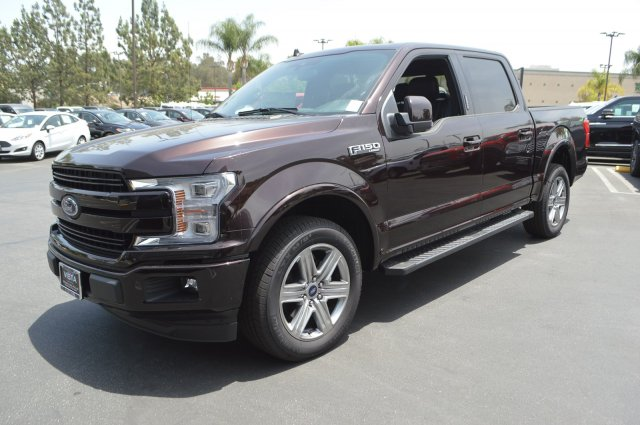2018 F-150 SuperCrew Cab 4x2,  Pickup #181174 - photo 5