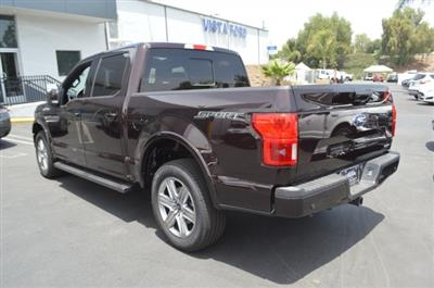2018 F-150 SuperCrew Cab 4x2,  Pickup #181174 - photo 2