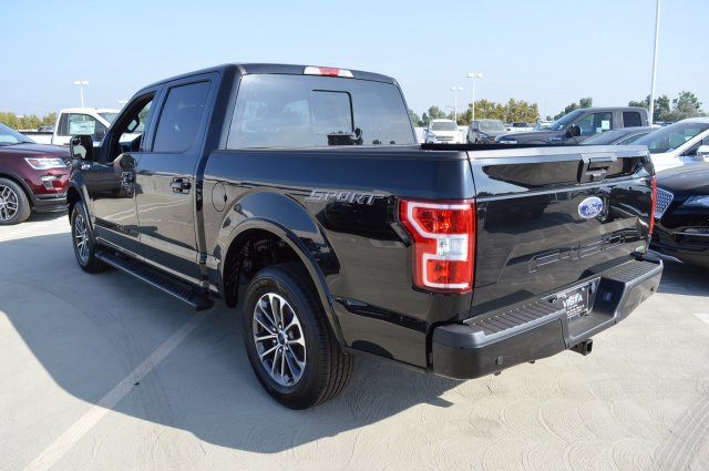 2018 F-150 SuperCrew Cab 4x2,  Pickup #181340 - photo 11